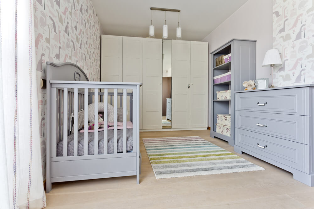 melbourne baby room wardrobes